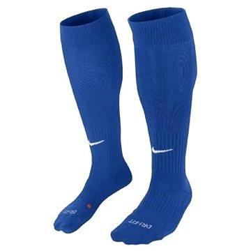 Nike Classic II Team, modrá/bílá, EU 38 - 42 - Štulpny