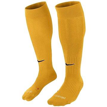 Nike Classic II Team, žlutá/černá, EU 30 - 34 - Štulpny