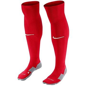 Nike Team MatchFit Core Football, červená/šedá, EU 34 - 38 - Štulpny