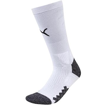 Puma Team Liga Training, bílá/černá, EU 46 - 48 - Ponožky