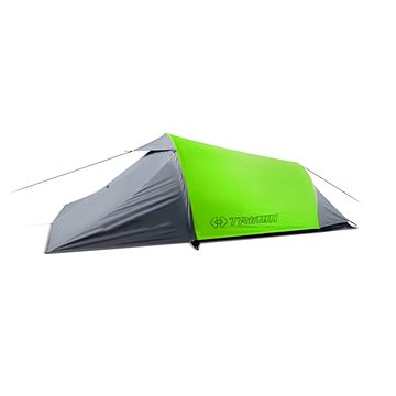 Trimm Spark -D Lime green/grey - Stan