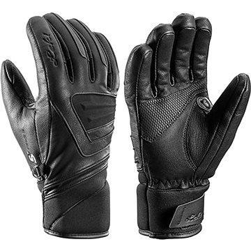 Leki Griffin S Lady black vel. 6 - Lyžařské rukavice