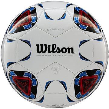 Wilson Copia II sb, vel. 4 - Fotbalový míč