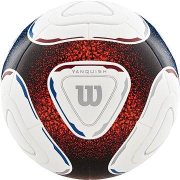 Wilson Vanquish soccer ball, vel. 5 - Fotbalový míč