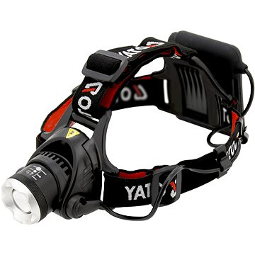 Yato LED XM-L2 CREE 10W - Čelovka