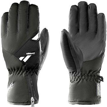Zanier Valluga. GTX vel. 8 - Lyžařské rukavice