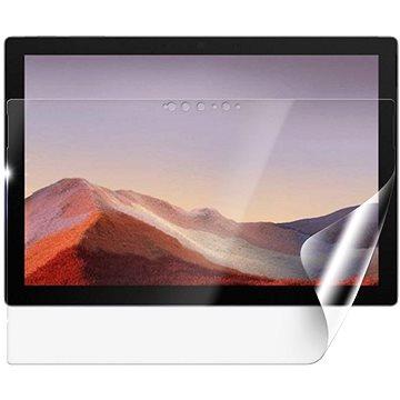 Screenshield MICROSOFT Surface Pro 7 na celé tělo - Ochranná fólie