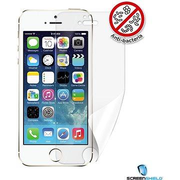Screenshield Anti-Bacteria APPLE iPhone SE na displej - Ochranná fólie