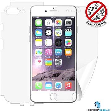 Screenshield Anti-Bacteria APPLE iPhone 7 Plus na celé tělo - Ochranná fólie