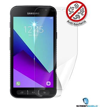 Screenshield Anti-Bacteria SAMSUNG Galaxy Xcover 4 na displej - Ochranná fólie