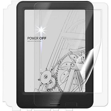 Screenshield BOOX Poke Pro 6 na celé tělo - Ochranná fólie