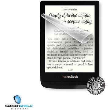 Screenshield POCKETBOOK 632 Touch HD 3 na displej - Ochranná fólie