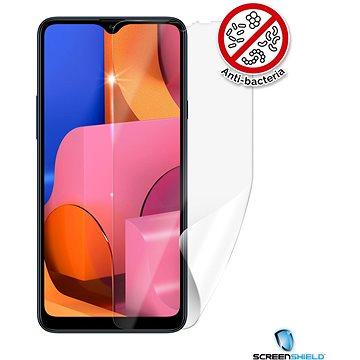 Screenshield Anti-Bacteria SAMSUNG Galaxy A20s na displej - Ochranná fólie