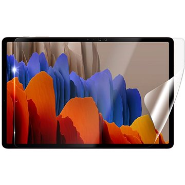 Screenshield SAMSUNG Galaxy Tab S7+ 12.4 5G na displej - Ochranná fólie