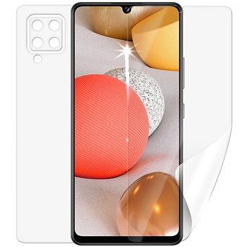 Screenshield SAMSUNG Galaxy A42 na celé tělo - Ochranná fólie