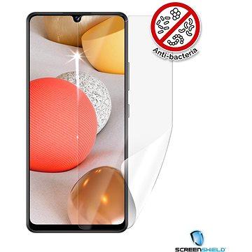 Screenshield Anti-Bacteria SAMSUNG Galaxy A42 na displej - Ochranná fólie