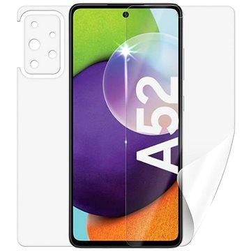 Screenshield SAMSUNG Galaxy A52 na celé tělo - Ochranná fólie