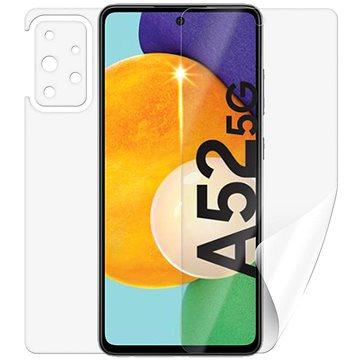 Screenshield SAMSUNG Galaxy A52 5G na celé tělo - Ochranná fólie