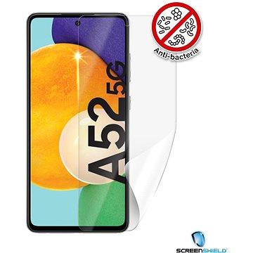 Screenshield Anti-Bacteria SAMSUNG Galaxy A52 5G na displej - Ochranná fólie