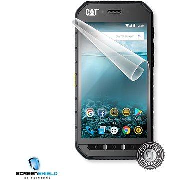 Screenshield CATERPILLAR CAT S41 na displej - Ochranná fólie