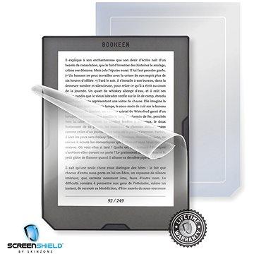 Screenshield BOOKEEN Cybook Muse HD na celé tělo - Ochranná fólie