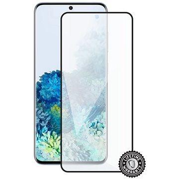 Screenshield SAMSUNG G980 Galaxy S20 (full COVER black) - Ochranné sklo