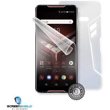 Screenshield ASUS ROG Phone 6 ZS600KL na celé tělo - Ochranná fólie