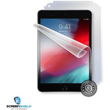 Screenshield APPLE iPad mini 5th (2019) Wi-Fi na celé tělo - Ochranná fólie