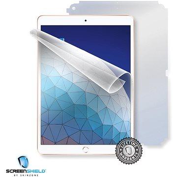 Screenshield APPLE iPad Air Wi-Fi 2019 na celé tělo - Ochranná fólie