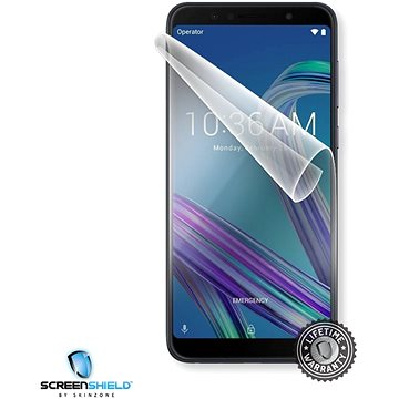 Screenshield ASUS Zenfone Max Pro ZB602KL na displej - Ochranná fólie