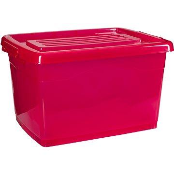 STX 70 l, červený - Úložný box