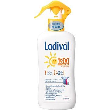 LADIVAL PRO DĚTI OF 30 SPREJ 200 ml - Opalovací sprej