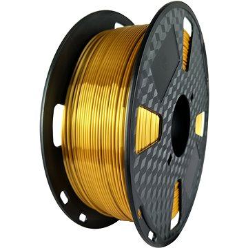 STX 1.75mm Silk PLA 1kg zlatý - Filament