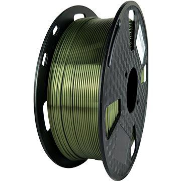 STX 1.75mm Silk PLA 1kg bronzový - Filament