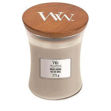 WOODWICK Wood Smoke 275 g - Svíčka