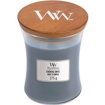WOODWICK Warm Wool 275 g - Svíčka