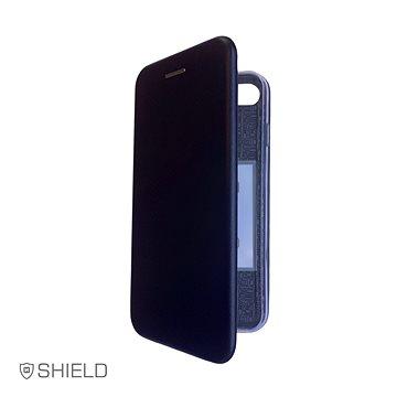 Swissten Shield book Huawei P10 lite černé - Pouzdro na mobil