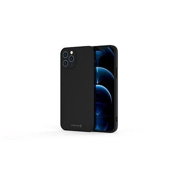 Swissten Soft Joy pro Samsung Galaxy Xcover 4/4S černá - Kryt na mobil