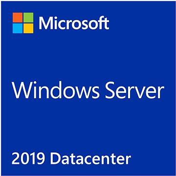 Microsoft Windows Server Datacenter 2019 x64 EN, 16 CORE (OEM) - hlavní licence - Operační systém