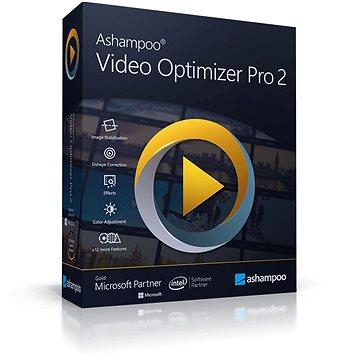 Ashampoo Video Optimizer Pro 2 (elektronická licence) - Video software
