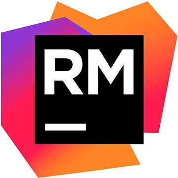 RubyMine, personal licence, předplatné na 12 měsíců (elektronická licence) - Kancelářský software
