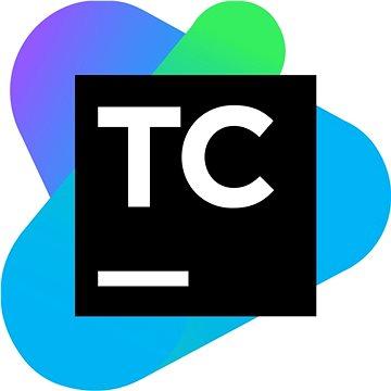TeamCity New Build Agent (elektronická licence) - Kancelářský software