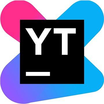 YouTrack 25-User Pack, předplatné na 12 měsíců (elektronická licence) - Kancelářský software