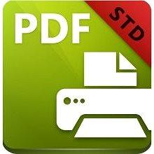 PDF-XChange Standard pro 10 uživatelů (elektronická licence) - Kancelářský software