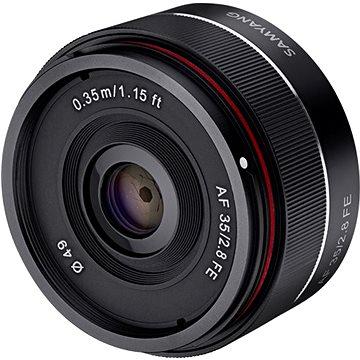 Samyang AF 35 mm f/2.8 Sony FE - Objektiv