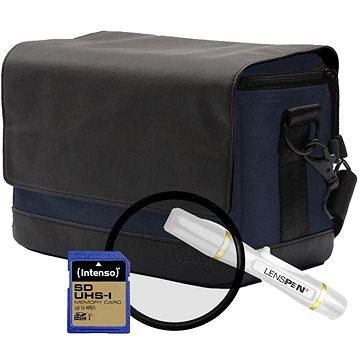 Canon Starter Kit 58mm - 32GB - Starter kit