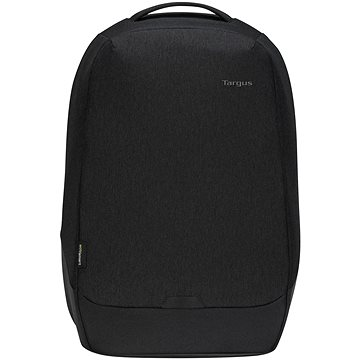 "TARGUS Cypress Eco Security Backpack 15.6"" Black  - Batoh na notebook"