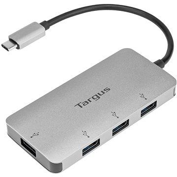 TARGUS USB-C to 4-Port USB-A HUB - Replikátor portů