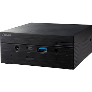 ASUS Mini PC PN62 (BB5004MD) - Mini počítač