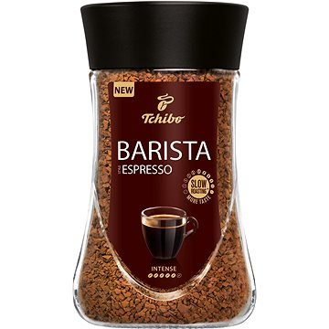 Tchibo Barista Espresso Style 200g - Káva